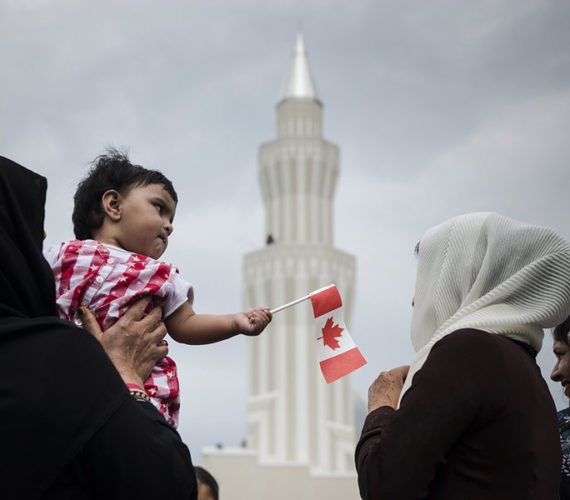 Fear is the greatest factor:' Survey finds Canadians worry about rise of racism against Muslims