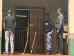 2 Coaches found dead at Laudium Oval Stadium