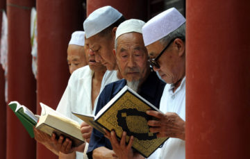 Muslims in Xinjiang, China, ordered to hand over all copies of The Qur'aan to authorities