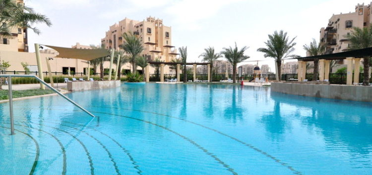 Dubai Resident asked to leave pool for wearing burkini