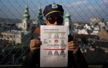 Austria's 'Burqa Ban' claims an unusual victim