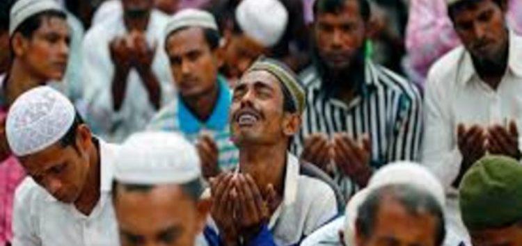 Go home, Bangladesh tells nearly 1 million Rohingya Muslims