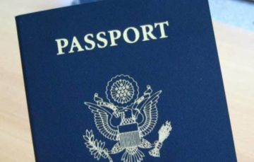 Singapore has most powerful passport in the world, followed closely by Germany