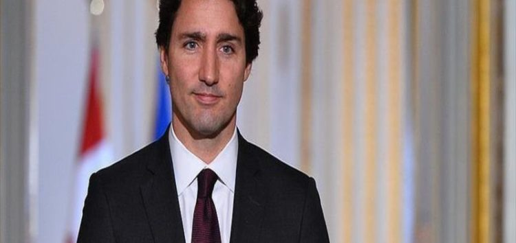 Canadian government not contesting new law banning face coverings