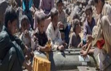 UN special Envoy: Parties not interested in peace in Yemen