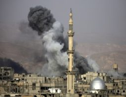 UN calls on Syria warring sides to stop targeting civilians