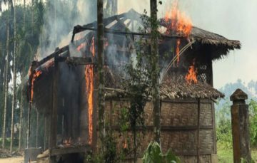 Watchdog: Mounting evidence of genocide in Myanmar