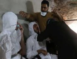 Russia blocks bid to probe Syria chemical weapons use