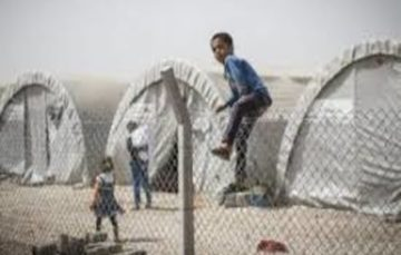 European chains profit on back of Syrian refugees in Turkish factories