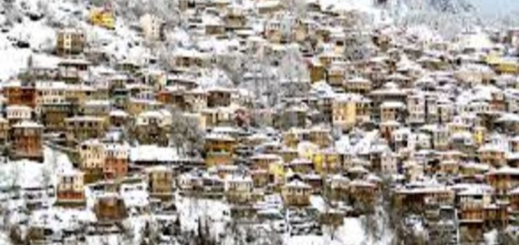 With winter approaching rights group warn that lives will be lost in Greece