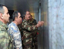 Afrin op will go on until 'last terrorist neutralized'