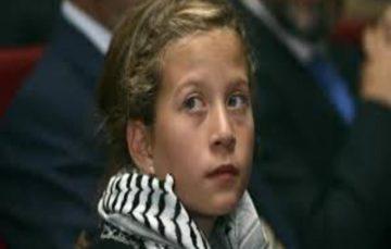 Israel delays trial of Palestinian teen activist