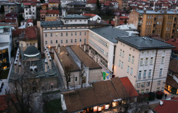 Bosnia's oldest madrassa marks its 481st anniversary