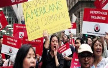 US Judge blocks Trump move to end program for immigrants