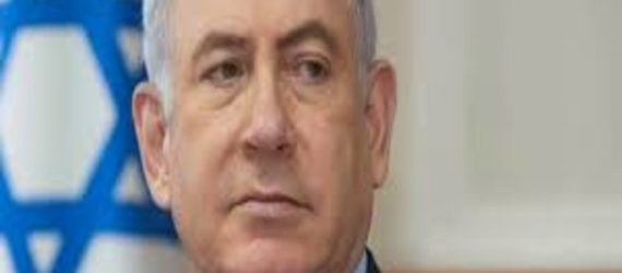 US embassy move to Jerusalem will take place this year, says Netanyahu