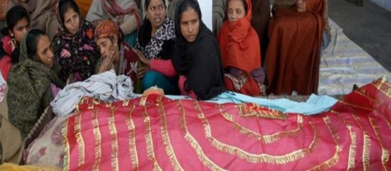 More civilians killed as tension soars along India, Pakistan border in Kashmir