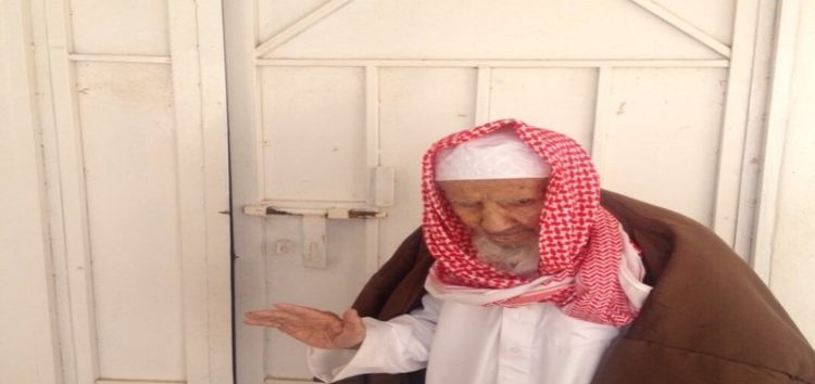 Oldest Saudi man passes away at the age of 147