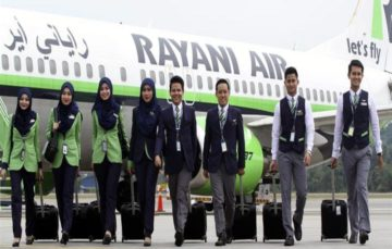 Aceh Government requires Muslim air hostesses to wear hijab