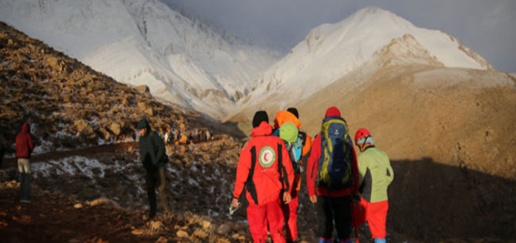 Iran hunt for missing plane suspended; 66 feared dead in crash