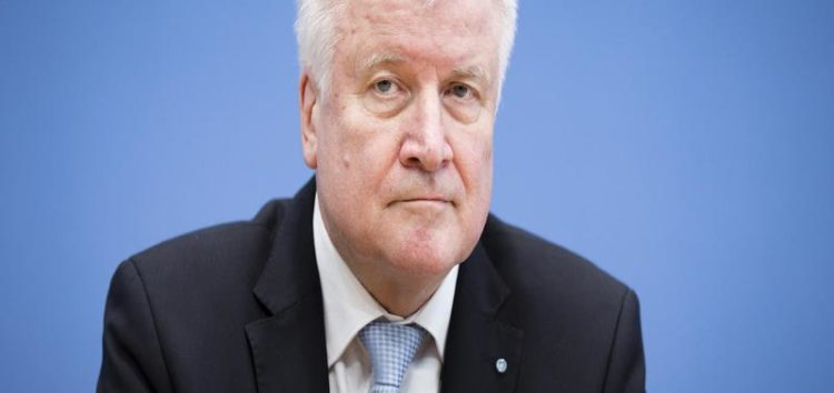 New Interior Minister Horst Seehofer Says Islam Does Not Belong To Germany