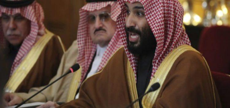 Crown Prince: Saudi Arabia will develop nuclear bomb if Iran does