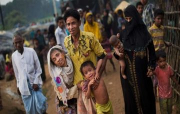 'Ethnic cleansing' of Myanmar's Rohingya continues: UN