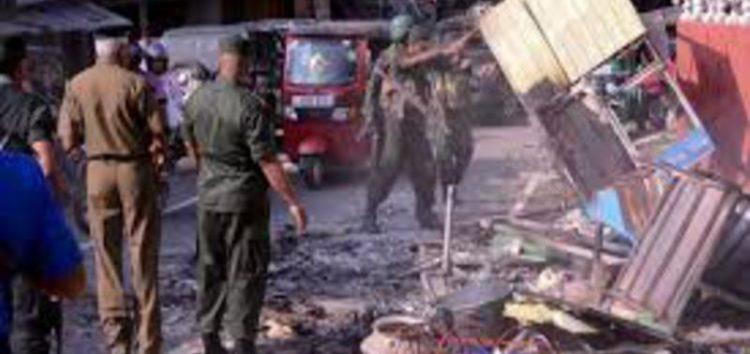 Sri Lanka: Nationwide state of emergency lifted