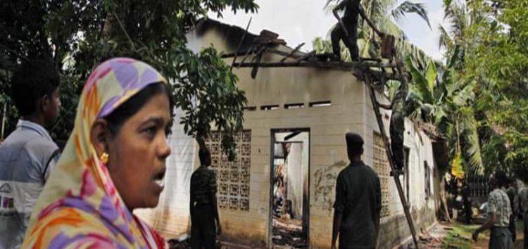Sri Lankan Muslims fear more attacks during Jumuah Salaah