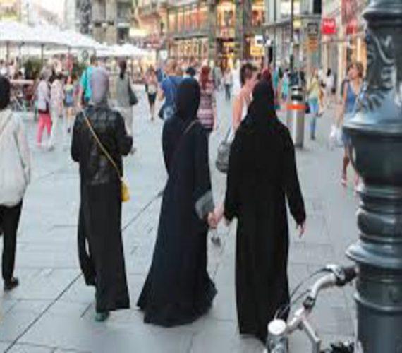 Islamophobic attacks against Muslims increase by 21 percent in Austria
