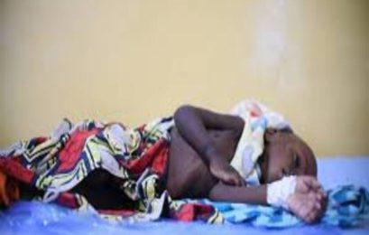 UNICEF: 88,000 children in Nigeria at risk of death