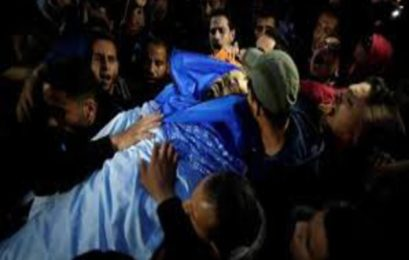 Second journalist killed by Israeli forces