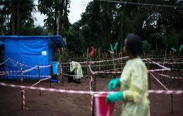 WHO preparing for 'worst case scenario' in DR Congo Ebola outbreak