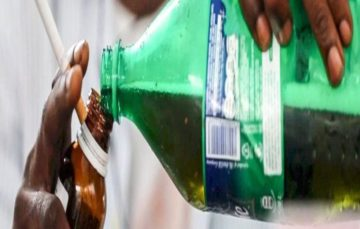 Nigerian authorities shut three cough syrup manufacturers