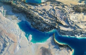 Saudi Arabia moves ahead with plans to build a canal cutting Qatar from land