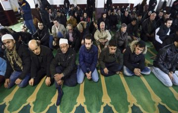 Anti Muslim attacks on the rise in France