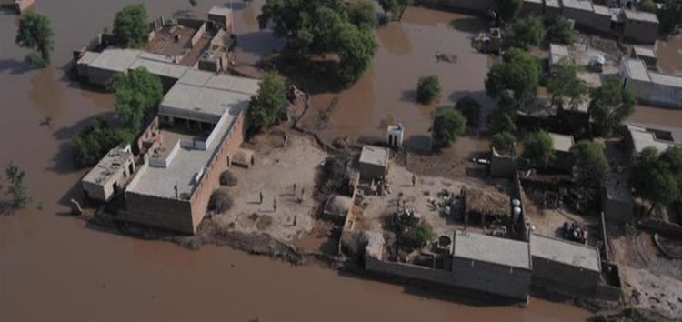 Myanmar: Floods, landslides kill 11, damage pagoda