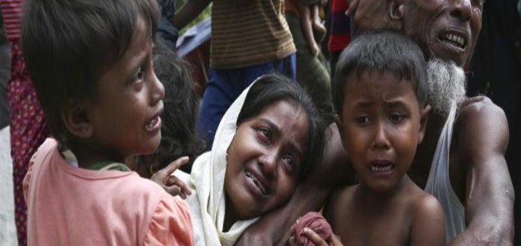 UN, Bangladesh start joint ID verification of Rohingya refugees
