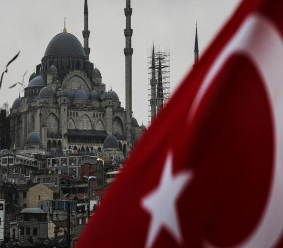 Can Turkey's economy switch gears after the election?