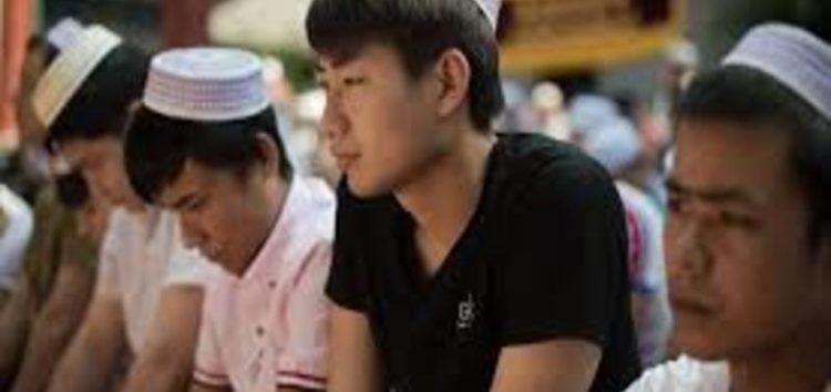 Muslims in China's main Islamic region fear eradication of their faith