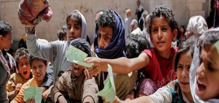 Yemen on the brink of famine after port offensive, aid groups warn
