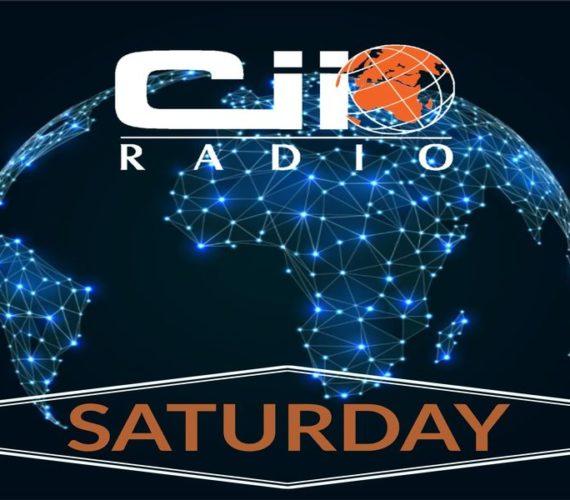 Cii News Flash – Saturday 01 June 2019