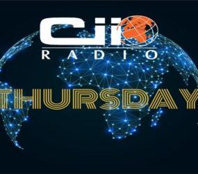 Cii Radio News Flash Thursday 22 August 2019