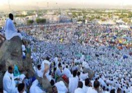 Translation of the Arafah Khutbah #Hajj1439