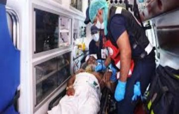 Saudi Red Crescent attends to 5,000 cases during Hajj Tarwiyah, Arafat days
