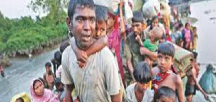 UN report reveals Myanmar generals had 'genocidal intent' against Rohingya