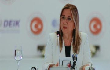 Turkey vows to protect firms from 'unfair' US treatment