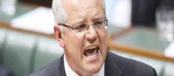 Australia PM: Strawberry sabotage akin to 'terrorism'