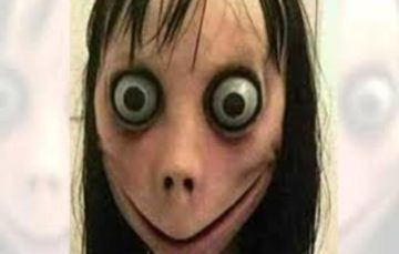 Parents warned about disturbing 'Momo Challenge' suicide game