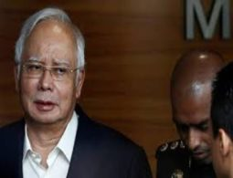 Ex-Malaysian PM faces 25 new charges in 1MDB corruption probe