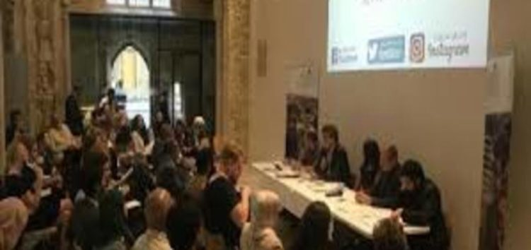 UK: Human rights group discusses Rohingya crisis